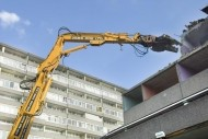 Demolition Aylesbury_estate