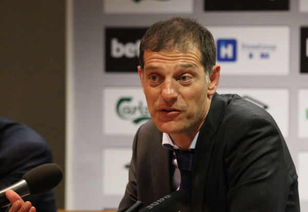 Slaven Bilic: West Ham manager confirms talks with bosses over future