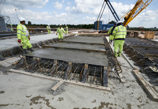 Ripples from Carillion's collapse hit contractor's partners