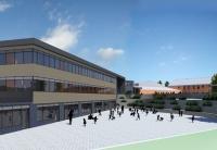 Temple Academy