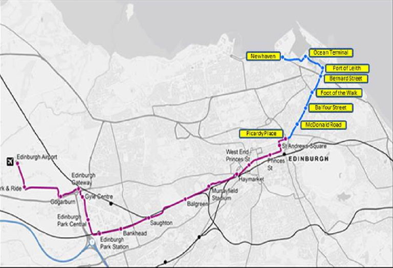 proposed-new-edinburgh-tram-line-to-newhaven
