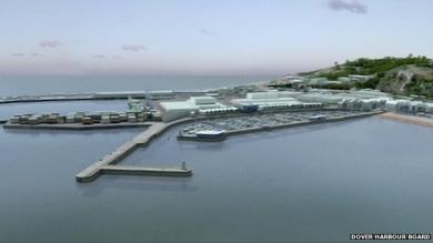 Port of Dover scheme