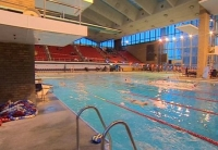 Coventry swimmingpool