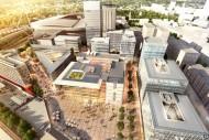 Cardiff Central Square