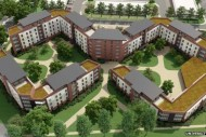 Hull University student accommodation