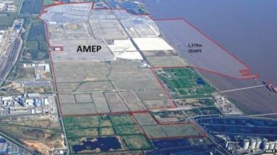 able port energy park