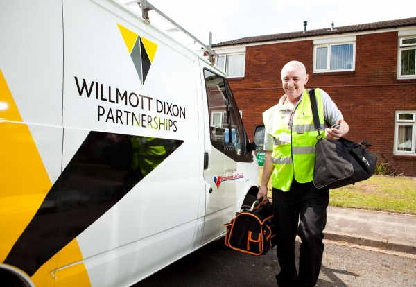 Willmott Dixon Partnerships