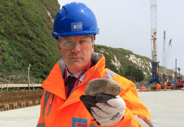Costain dover