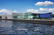 ISG wants subcontractors for £40m exhibition centre