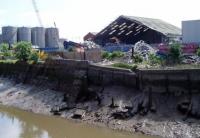 river hull defences