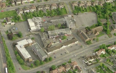 Aerial-shot-of-Botley-