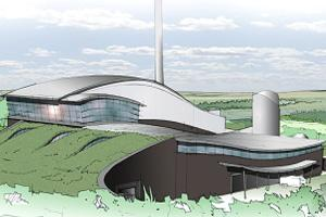 Vinci bags two waste recycling centres worth 330m for Household waste recycling centre design