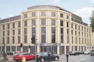 Bath hotel tolent construction