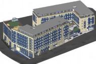 Beaumont Morgan Developments Ordsall Salford