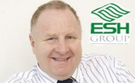 Brian manning Esh Group