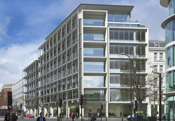 British Land Buys London Site For 163 40m Office Build