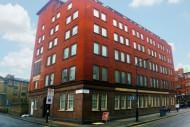 Courtald Building