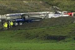 Crane crash baldwins