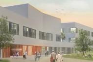 ELCH east lothian community hospital