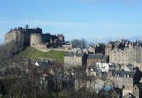 Edinburgh_Castle_from_the_south_east