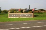 Entrance_to_RAF_Wyton_-_geograph.org.uk_-_262207