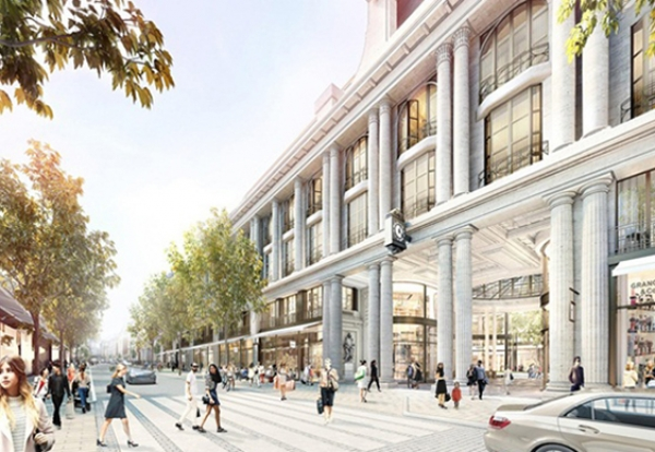 Whiteleys-redevelopment-plans-Foster-Partners-11