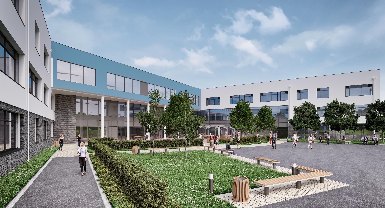 BAM chosen for £21m Swindon Academy | Construction Enquirer