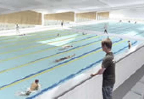 Nottingham To Get New Leisure Centre Construction Enquirer