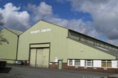 Henry Smith Factory