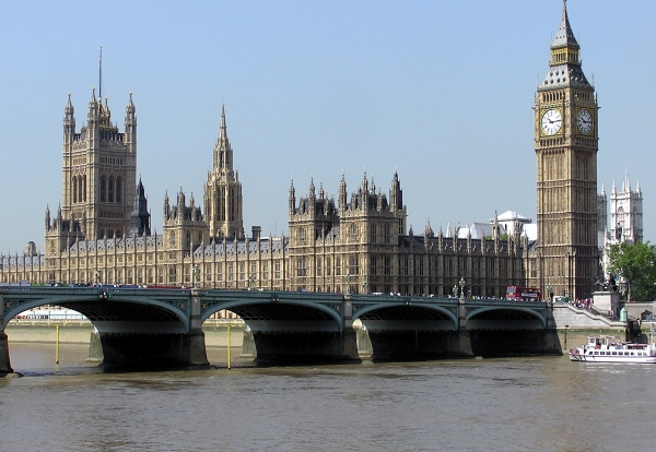 Palace of Westminster faces 'catastrophe' without £4bn repairs