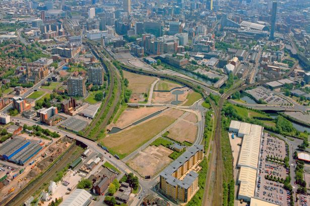 Middlewood Locks