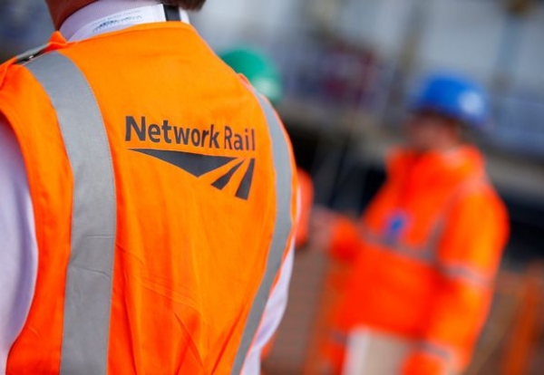 Network Rail theme