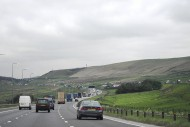 M62 Pennine section-1