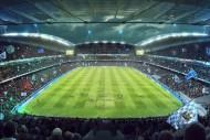 Manchester City Etihad stadium BowlShot1 credit Populous