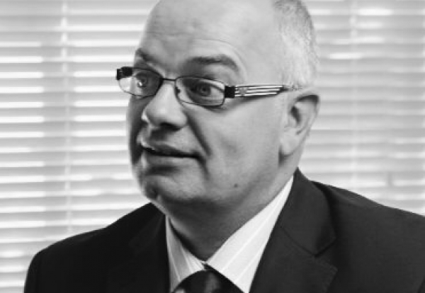 Martyn Osborne