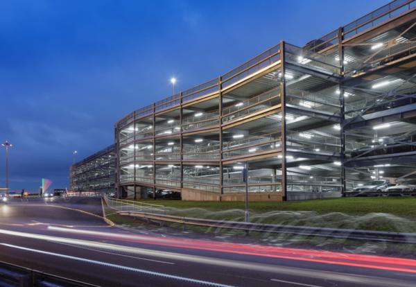 Flooring Specialist Launches Car Park Division