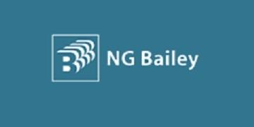 NG Bailey Telegraph