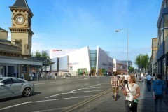 New image Cineworld exterior.2014