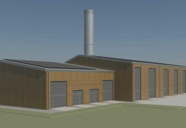 NG Bailey To Build U00a314m Hospital Energy Centre   Construction Enquirer