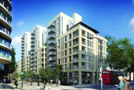 Paddington Exchange - Credit Taylor Wimpey Central London  2