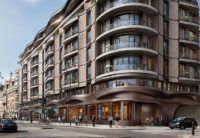 £450m 'super prime' London scheme to start