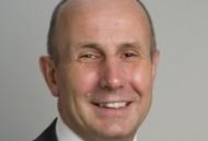 Peter Jacobs managing director of Morgan Sindall London
