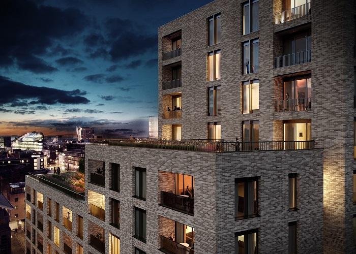Bardsley bags £27m Manchester PRS scheme   Construction ...