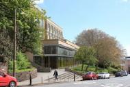 Queens Building Uni of Bristol