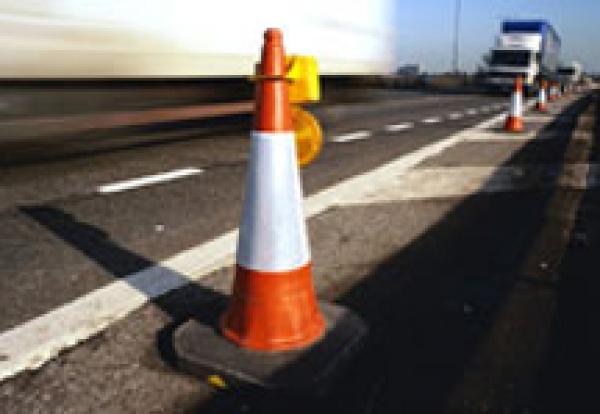 Roads maintenance highways theme