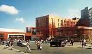 Sainsbury's Longbridge_Town_Centre_-_cropp