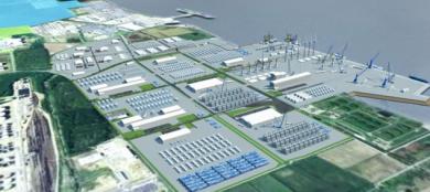 Humber Energy Port