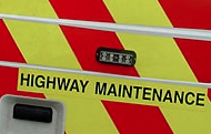 Highways maintenance