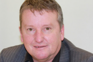 Steve Murphy UCATT general secretary