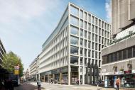 Exemplar Tottenham Court Road